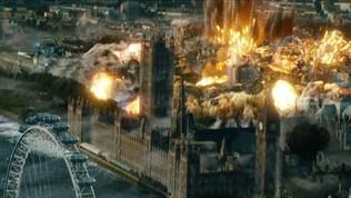 G.I. Joe: Retaliation: Rock Solid (Canada Tv Spot)