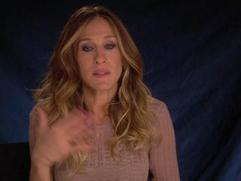 Escape From Planet Earth: Sarah Jessica Parker On Director Cal Brunker