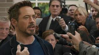 Iron Man 3 (UK)