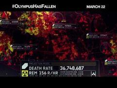 Olympus Has Fallen: No Surrender (Tv Spot)