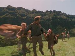 Jurassic Park: They're Flocking This Way