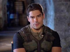 G.I. Joe: Retaliation: D.J. Cotrona On Being A Fan Of G.I. Joe