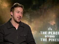 The Place Beyond the Pines: Ryan Gosling On Getting Involved in the Film