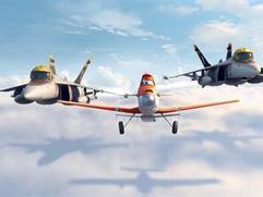 Planes (Sneak Peek)
