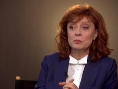 The Big Wedding: Susan Sarandon On The Film