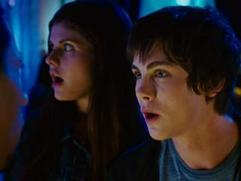 Percy Jackson & The Olympians: The Lightning Thief (Here To Have Fun)