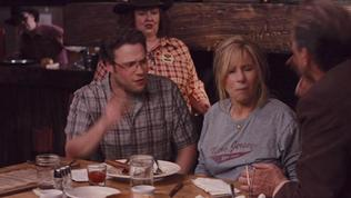 The Guilt Trip: Joyce Wins Steak Eating Contest