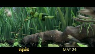 Epic: Pitbull (Tv Spot)
