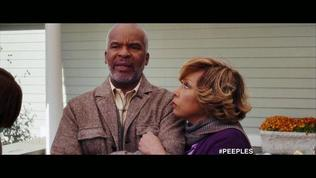 Peeples: Big Rules (TV Spot)