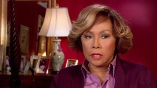 Peeples: Diahann Carroll On The Film