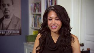 Peeples: Kali Hawk On Wade Walker