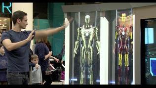 Iron Man 3: Become Iron Man (UK)