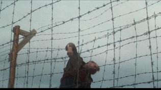 The Great Escape: Ives' Escape Attempt