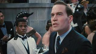 The Great Gatsby: Who Is This Gatsby?