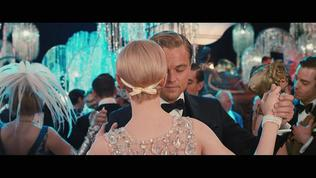 The Great Gatsby: Is This All From Your Imagination?