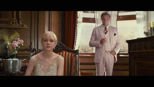 The Great Gatsby: I Want To Ask Mr. Gatsby One More Question