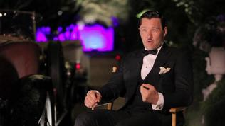 The Great Gatsby: Joel Edgerton On The Process And Its Intricate Detail