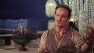 The Great Gatsby: Jason Clarke On Working With Baz Luhrmann