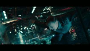 Star Trek Into Darkness: Second Look (Featurette)