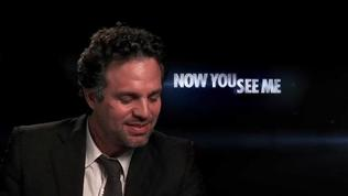 Now You See Me: Mark Ruffalo On His Character Meeting Alma Dray