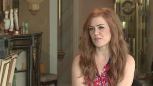 Now You See Me: Isla Fisher On Her Character