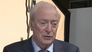 Now You See Me: Michael Caine On His Character And The Four Horsemen