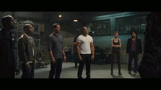 Fast & Furious 6: Faces Off (Featurette)