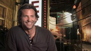 The Hangover Part Iii: Bradley Cooper On Making The Third Film