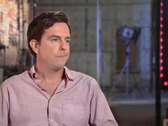 The Hangover Part Iii: Ed Helms On Todd Phillips And Making The Series A Trilogy