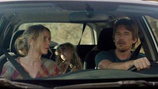 Before Midnight: First Love