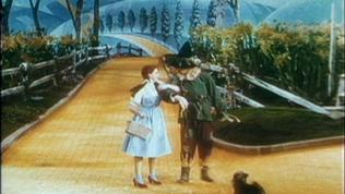 Wizard Of Oz, The (Trailer 1)