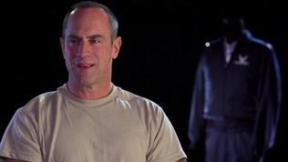 Man Of Steel: Christopher Meloni On Working With Henry Cavill