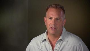 Man Of Steel: Kevin Costner On Clark's Parents