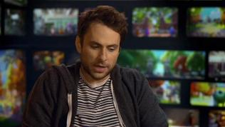 Monsters University: Charlie Day On His Character