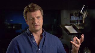 Monsters University: Nathan Fillion On The Story