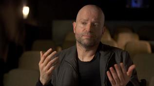 World War Z: Marc Forster