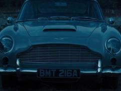 Skyfall: Db5 Attack