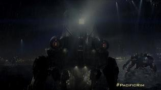 Pacific Rim: Jaegers: Mech Warriors (Featurette)