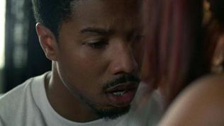 Fruitvale Station: Don't Make Me Go Through This Alone