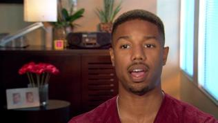 Fruitvale Station: Michael B. Jordan On The Story