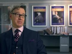 The Heat: Paul Feig