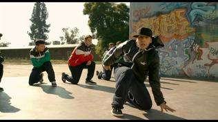 Battle Of The Year: Dance