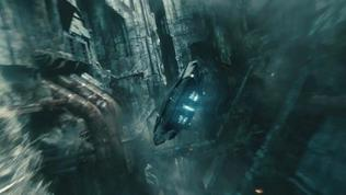 Star Trek Into Darkness (Australian Trailer 4)