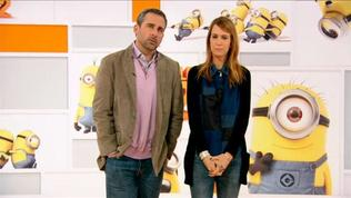 Despicable Me 2: Meet Lucy Wilde Featurette (Uk)