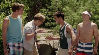 Grown Ups 2: Handshake