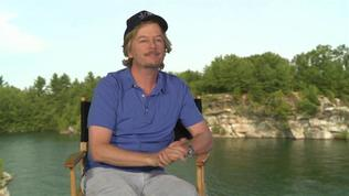 Grown Ups 2: David Spade On His Character