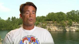Grown Ups 2: Peter Dante On The Story