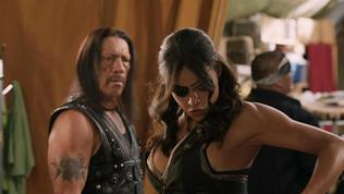 Machete Kills (Michelle Rodriguez Promo)