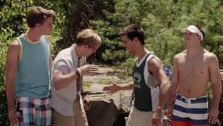 Grown Ups 2: Handshake (Uk)