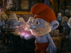 The Smurfs 2: Smurfportation Crystals